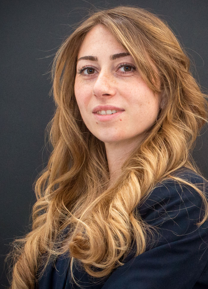 Bianca Ferraiolo will be working in conjunction with The Townsend Group, the advertising agency in Chevy Chase, MD, that represents News Photographer magazine and the NPPA in the United States, to expand the magazine's advertising sales and editorial reach into Italy and Europe.