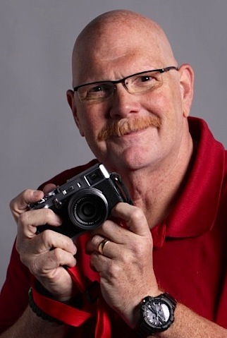 Dr. Bob Carey, a former president of the National Press Photographers Association, has been appointed as the chair of NPPA's Education Committee. NPPA president Mike Borland made the announcement today.