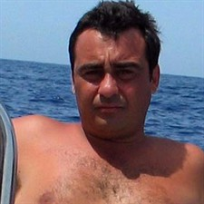 Daniele Lo Presti was found shot to death in Rome.