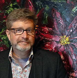 Tim Goheen, an illustrator, designer and infographics specialist with nearly 30 years of professional experience, has been named director of the award-winning School of Visual Communication at Ohio University.