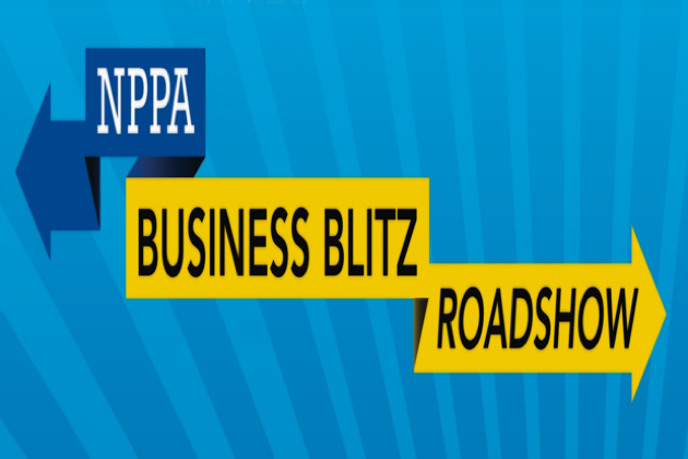 NPPA Business Blitz Roadshow