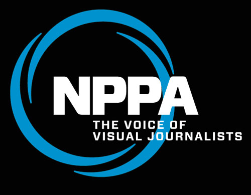 Member, National Press Photographers Association