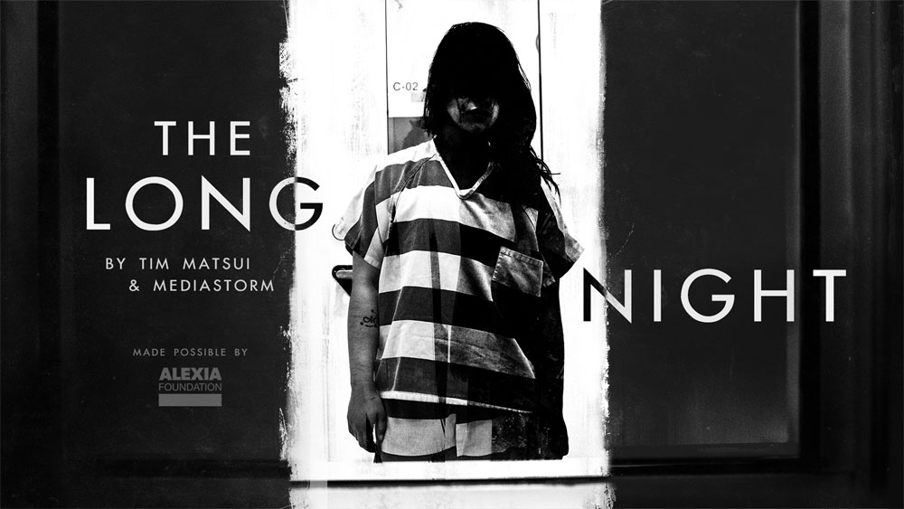 """The Long Night,"" a collaborative documentary film by Tim Matsui and Brian Storm of MediaStorm, was today named by judges as the Best Use Of Multimedia first place winner in NPPA's 2015 Best Of Photojournalism contest."