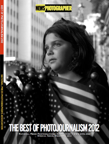 NPPA's Best Of Photojournalism
