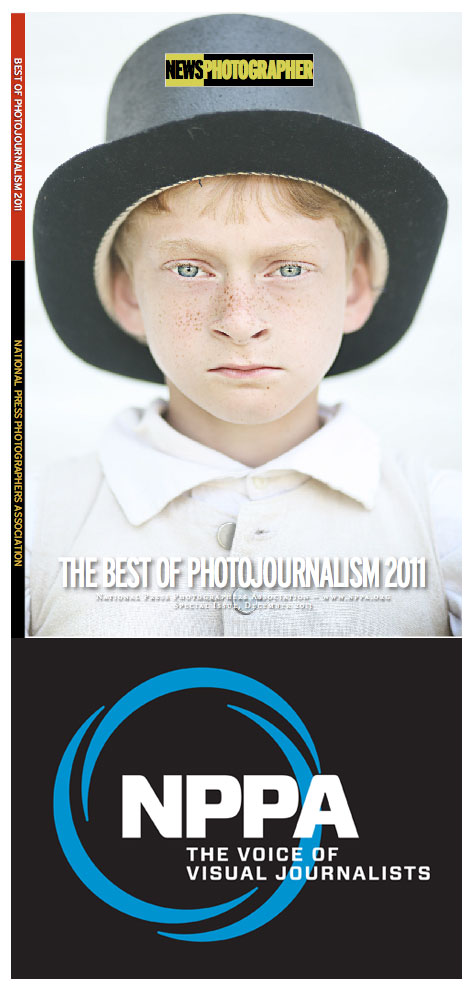 NPPA's Best Of Photojournalism contest