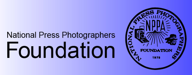 The Board of Directors of the National Press Photographers Foundation has announced five scholarships called the NPPF–NPPA Career Expansion Scholarships. Each winner will receive a $5,000 scholarship to support his or her education expenses.