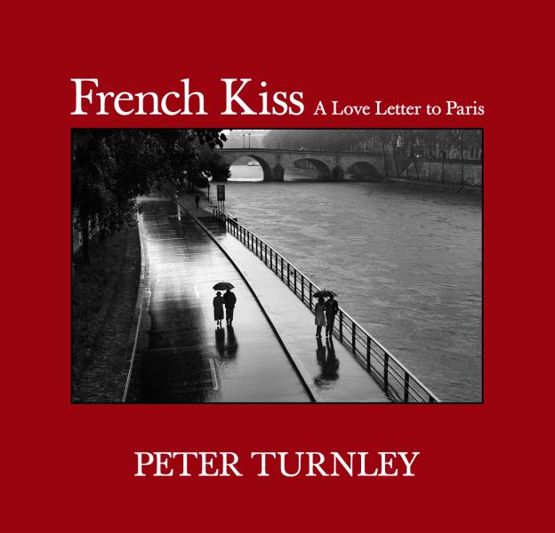 Peter Turnley's New Book