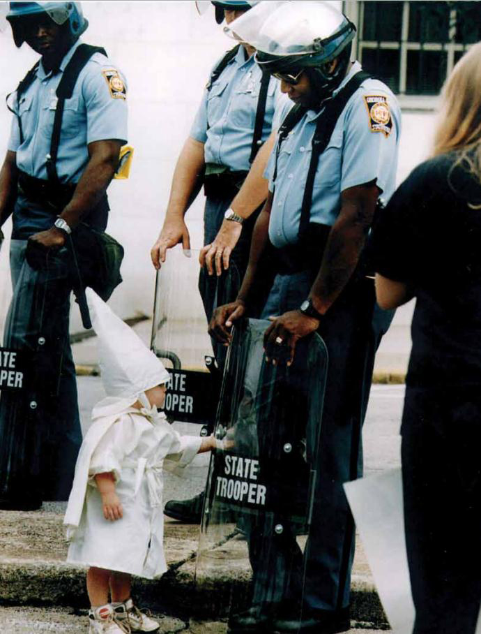 Photograph by Todd Robertson, courtesy of the Southern Poverty Law Center