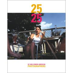 25 Under 25 book cover