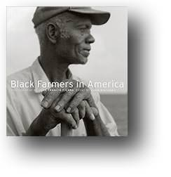 Black Farmers In America, John Ficara, book cover