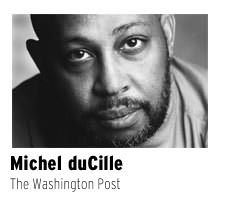 Michel duCille, The Washington Post