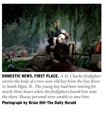 Photograph by Brian Hill - The Daily Herald