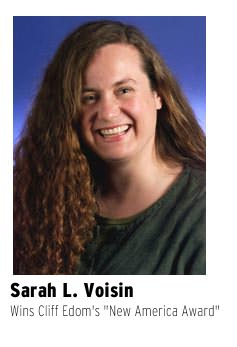 Sarah L. Voisin, The Washington Post