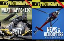 NTSB Releases Reports On Phoenix News Helicopters Crash | NPPA